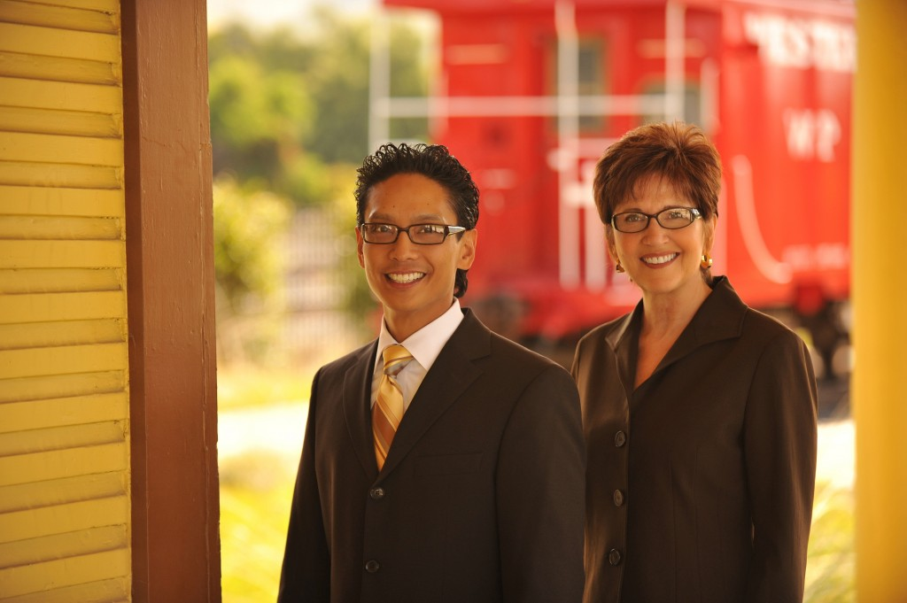Joel and Coco, your TRUSTED Real Estate Advisors